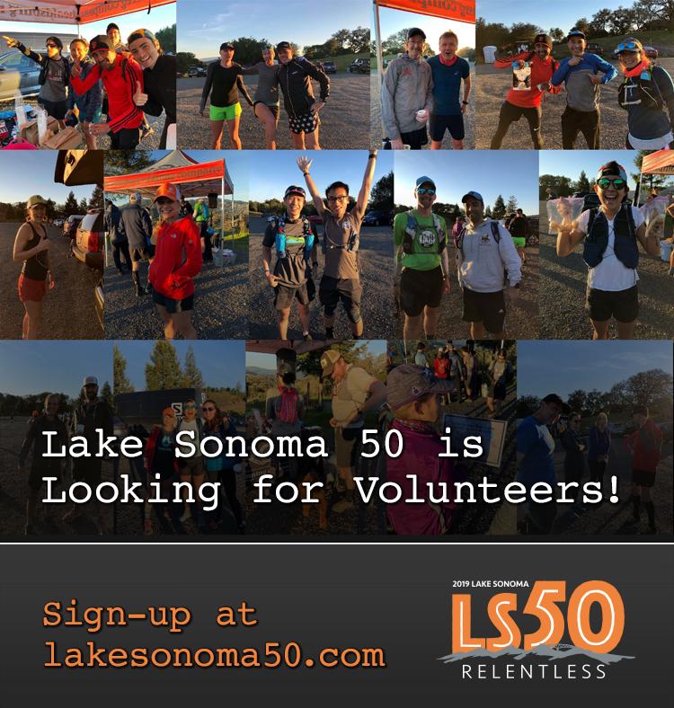 LS50 volunteer newsletter