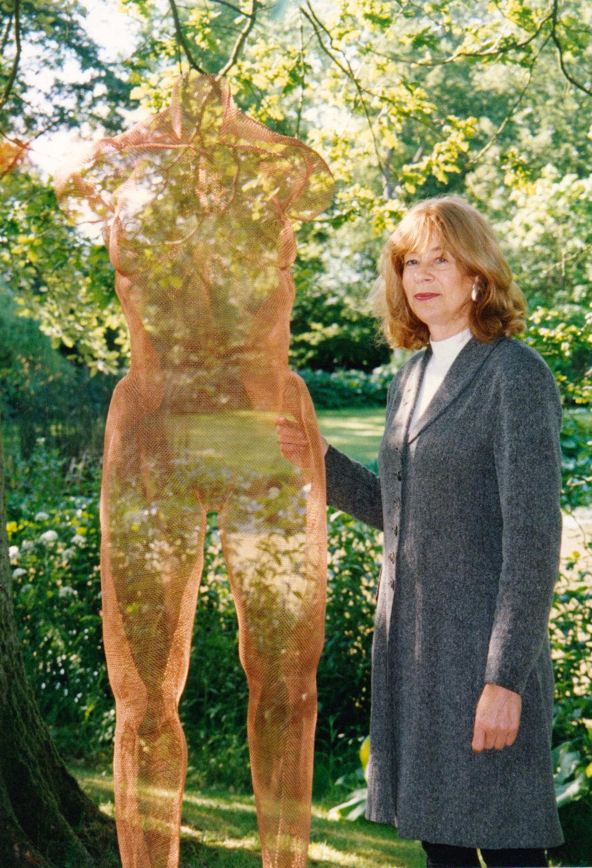 david-begbie-sculpture-LIMBER-and-Hannah-Peschar