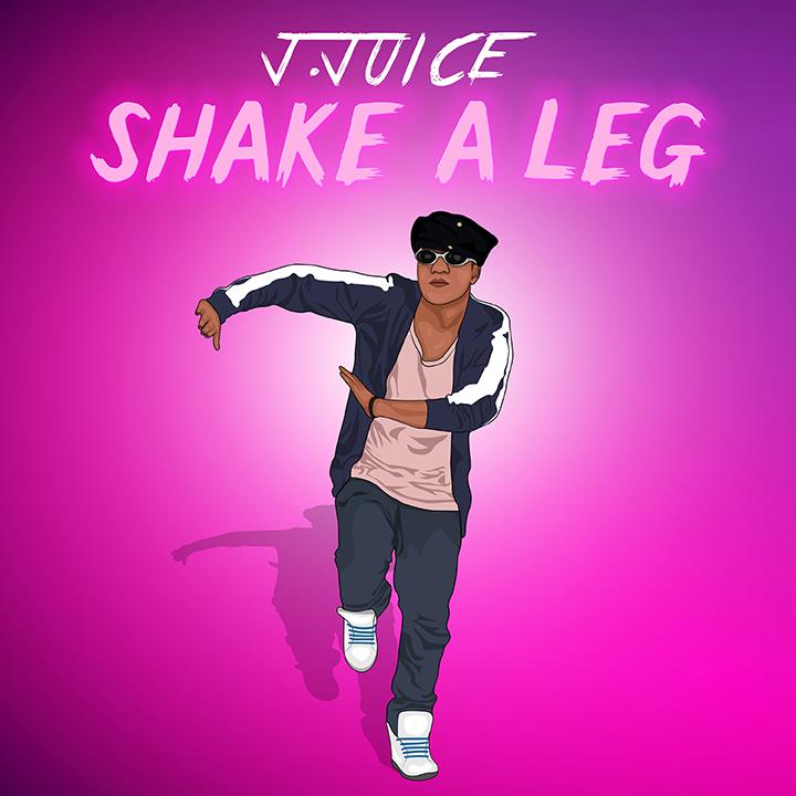 shake a leg front