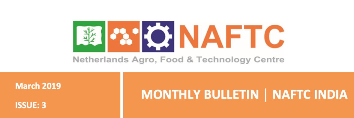 NAFTC IN march 2019