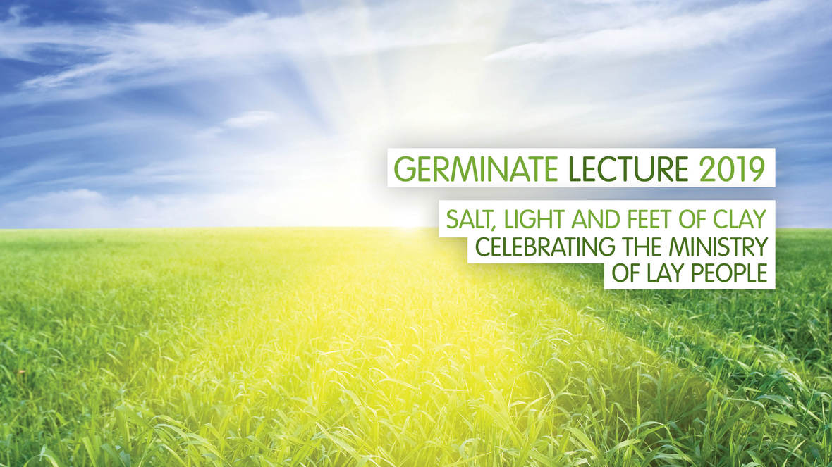 Germinate Lecture 2019