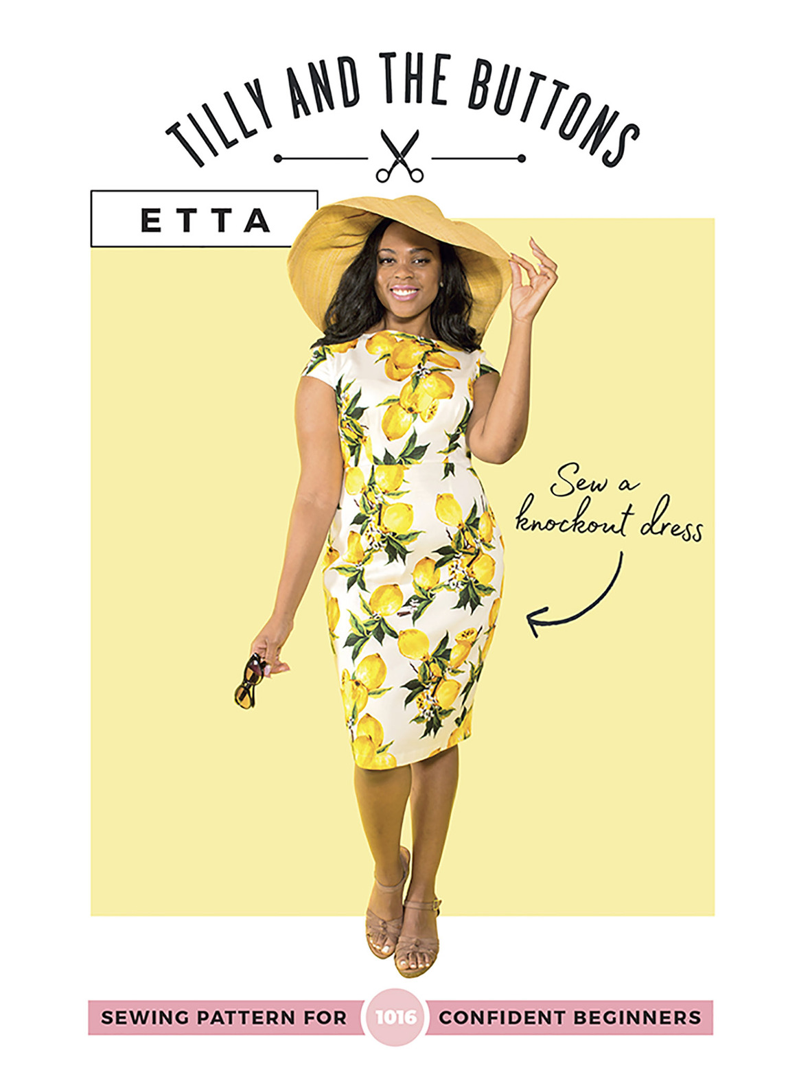 ETTA ENVELOPE 2018
