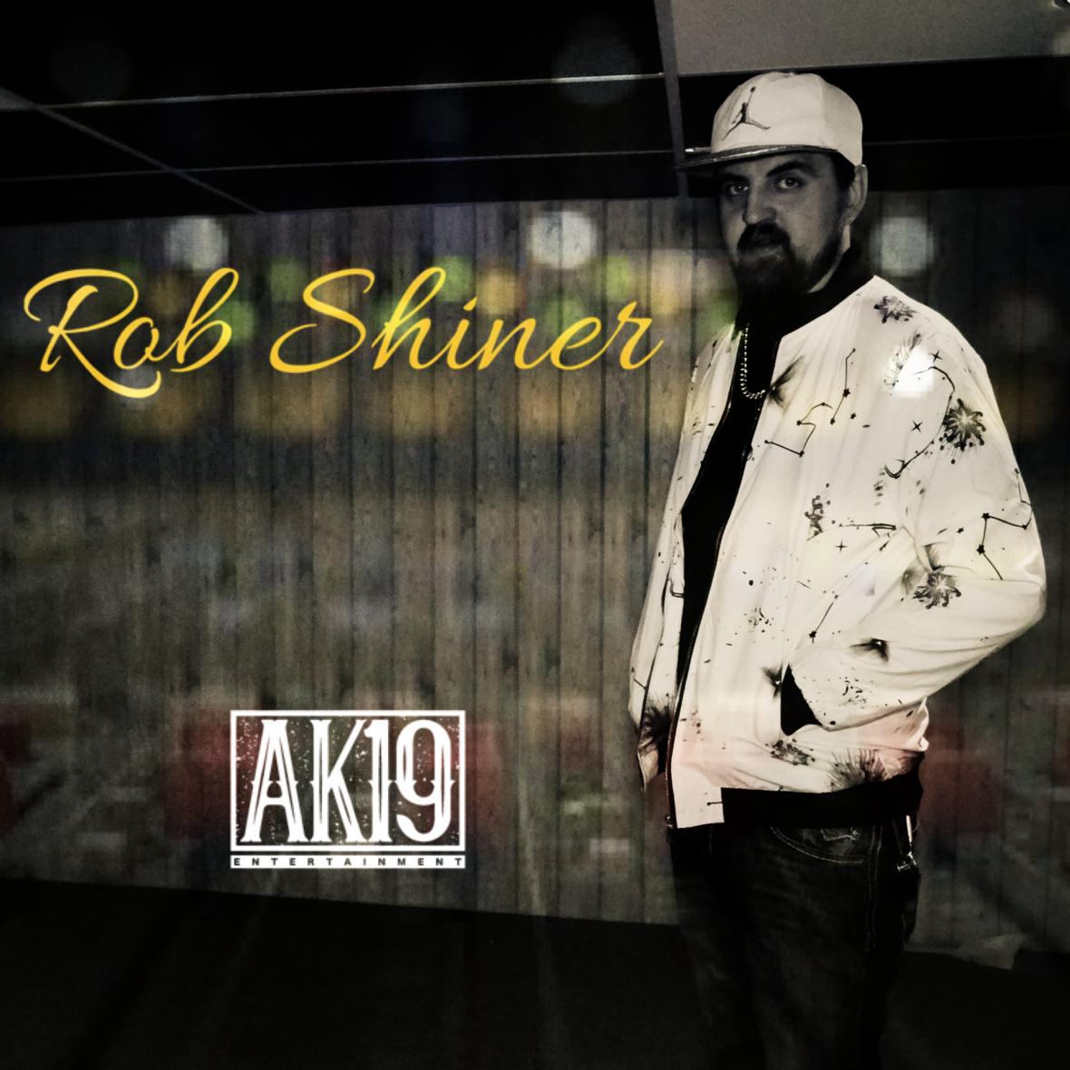 Rob Shiner Promo Pic