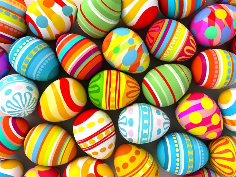 eggs colour