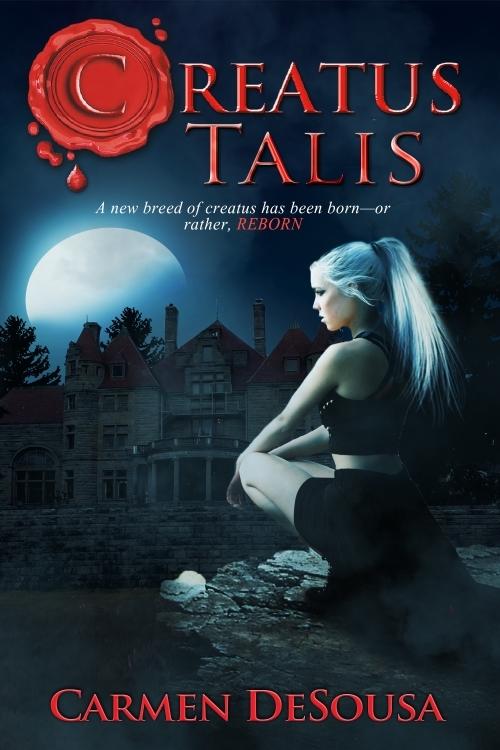 Creatus Talis-Carmen