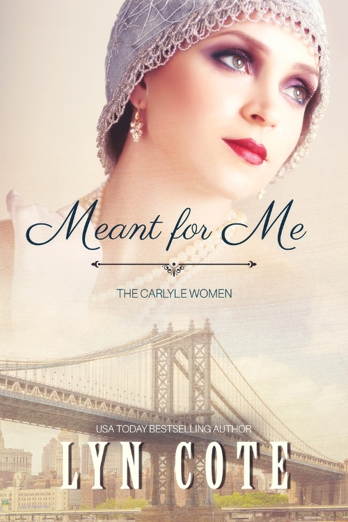 Meant for Me - Lyn Cote