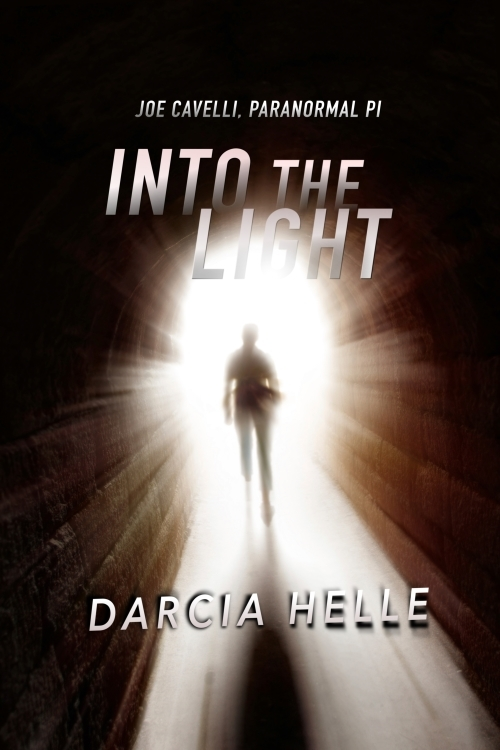 Into the Light -Darcia Helle