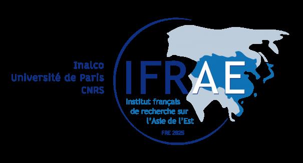 logo ifrae v5d