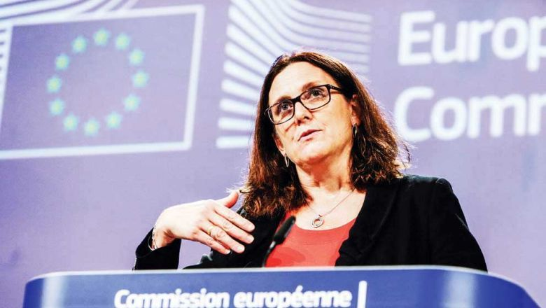 european-commissioner-for-trade-cecilia-malmstrom-launched-the-initial-process-to-begin-eba-withdrawal-on-october-4-last-year.