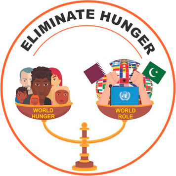 eliminate hunger