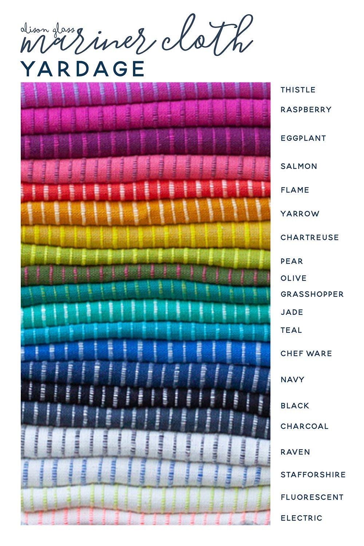 AG Website - mariner-cloth-2019-yardage-chart