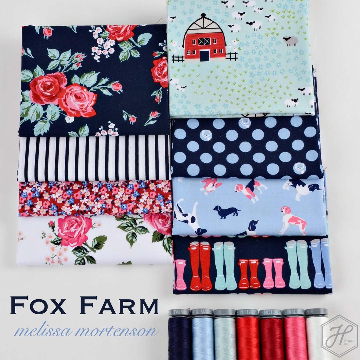 Fox Farm Melissa Mortenson at Hawthorne Supply Co