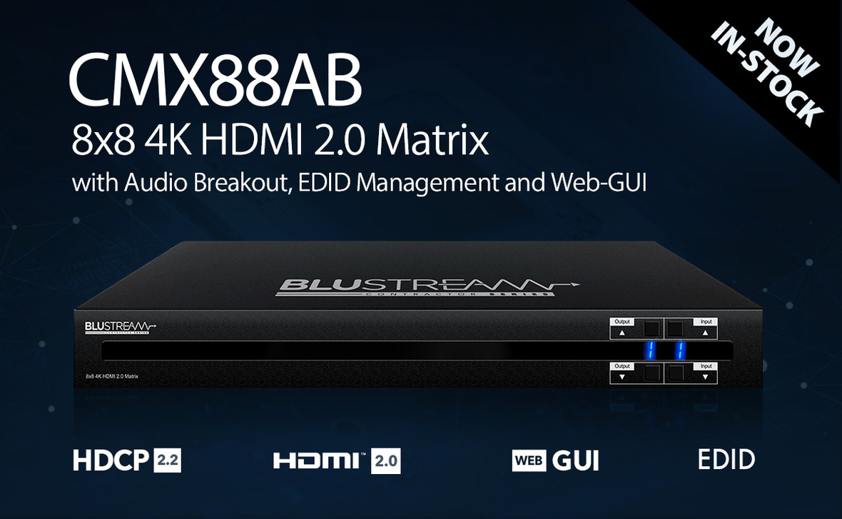 CMX88AB Email banner