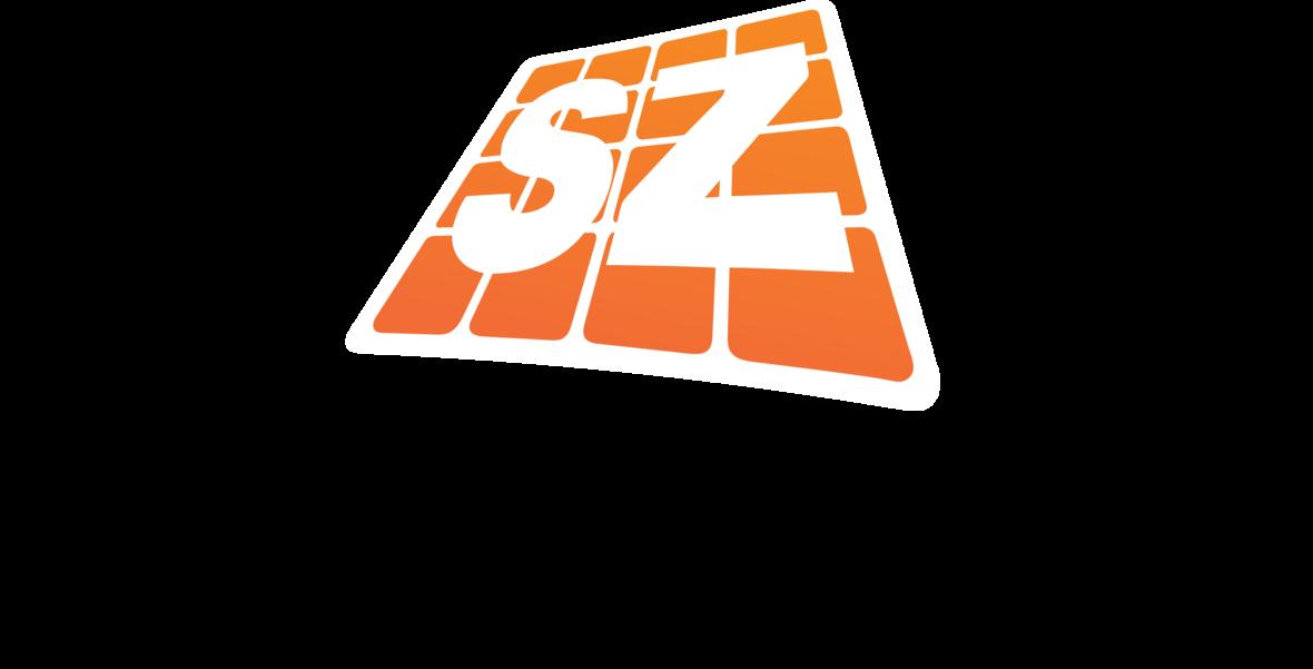 SkyZone Logo V