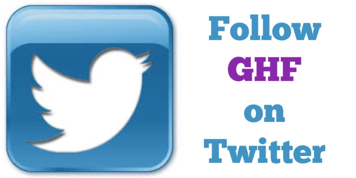 FollowGHFOnTwitter