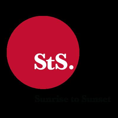 STS vertical logo