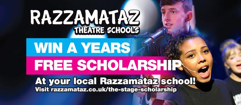 Razz banner