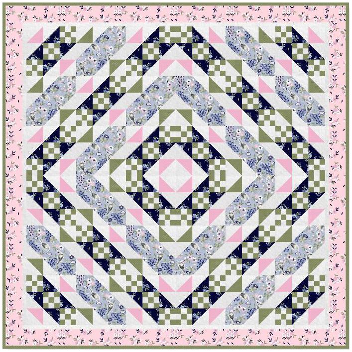 windham- free quilt pattern2.1