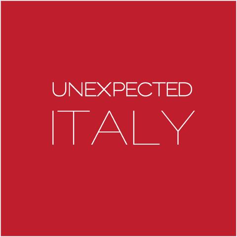 unex italy red