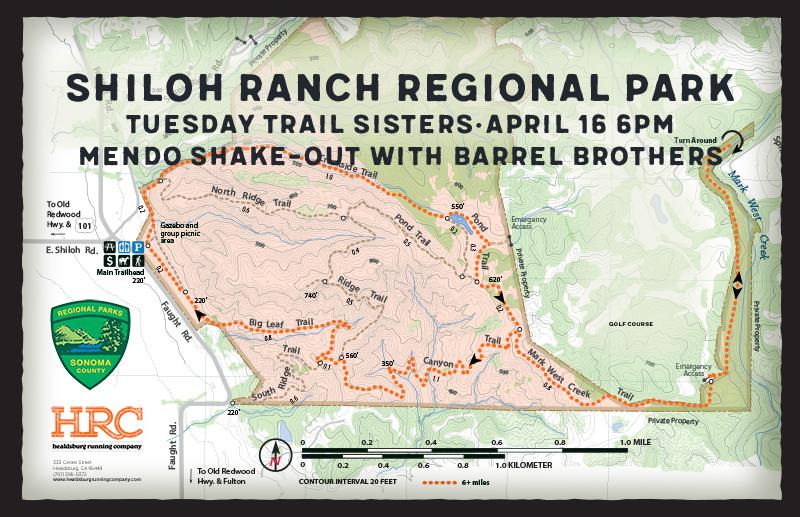 shiloh ranch mendo