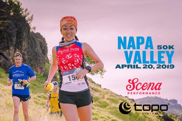 napa valley 50k newsletter