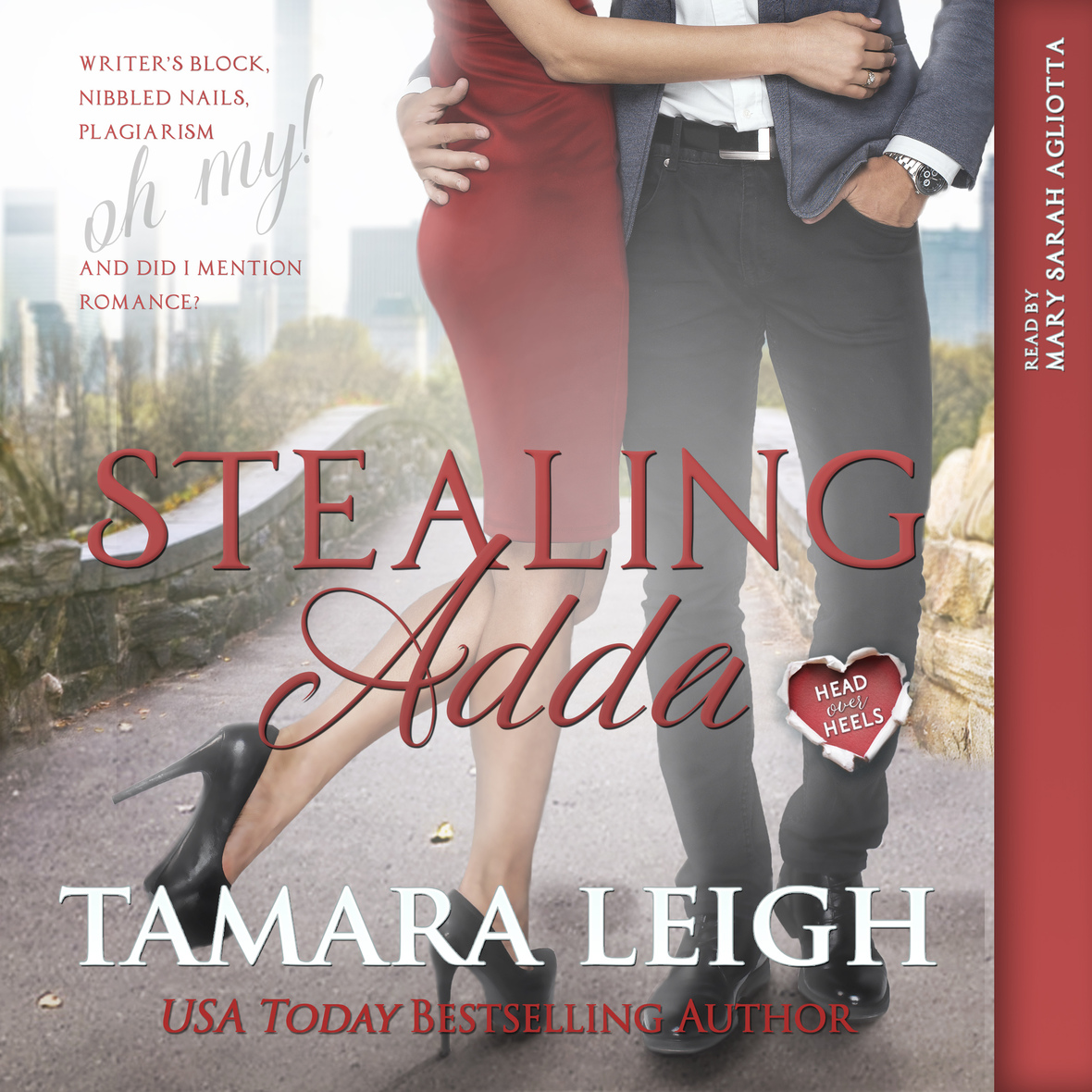 CLBD2018 Tamara Leigh HOH01 Stealing Adda AUDIO FINAL20190112