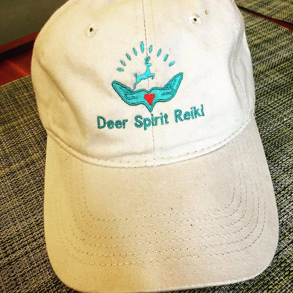 Deer Spirit Hat