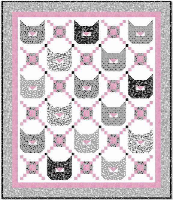 windham- free quilt pattern2