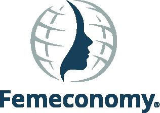 Femeconomy logo TM for Websites