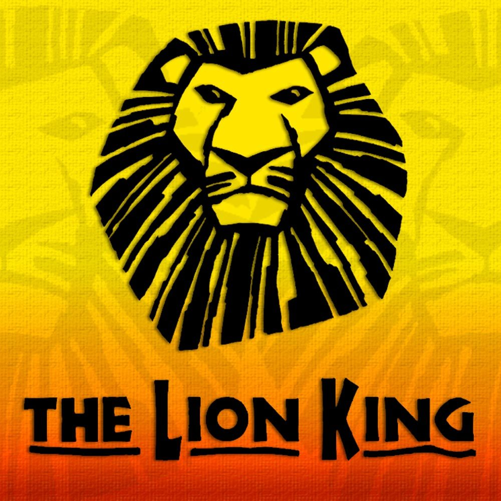 The Lion King Edinburgh