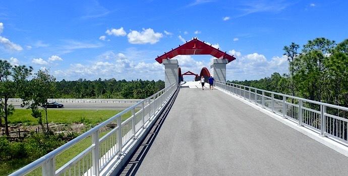 Trans Florida Central Trail