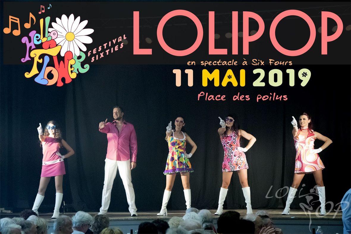 HF2 LoliPop
