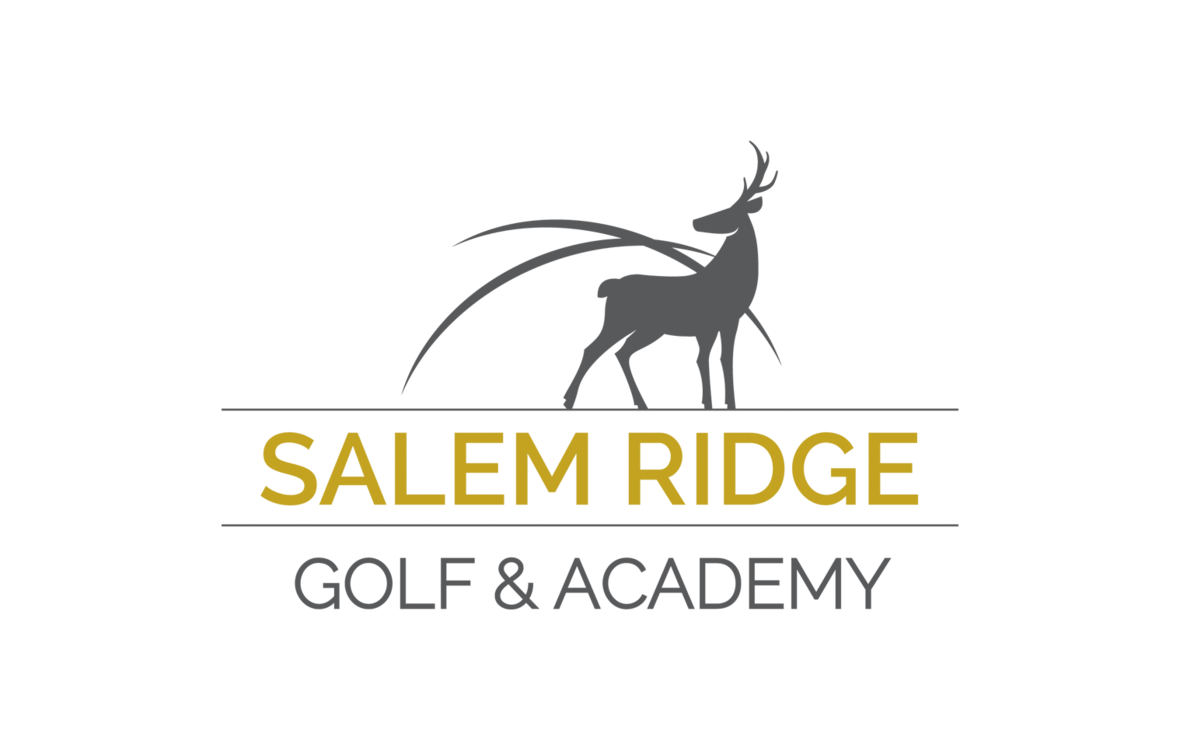 Salem Ridge Golf   Academy - Colour