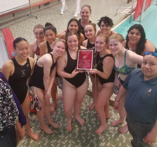 NCP JV Water Polo