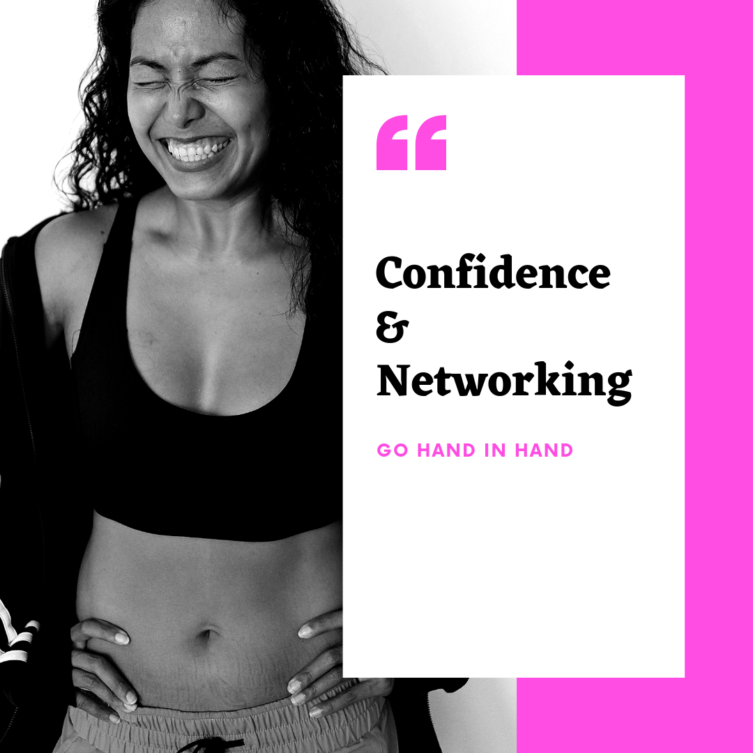 Confidence Networking