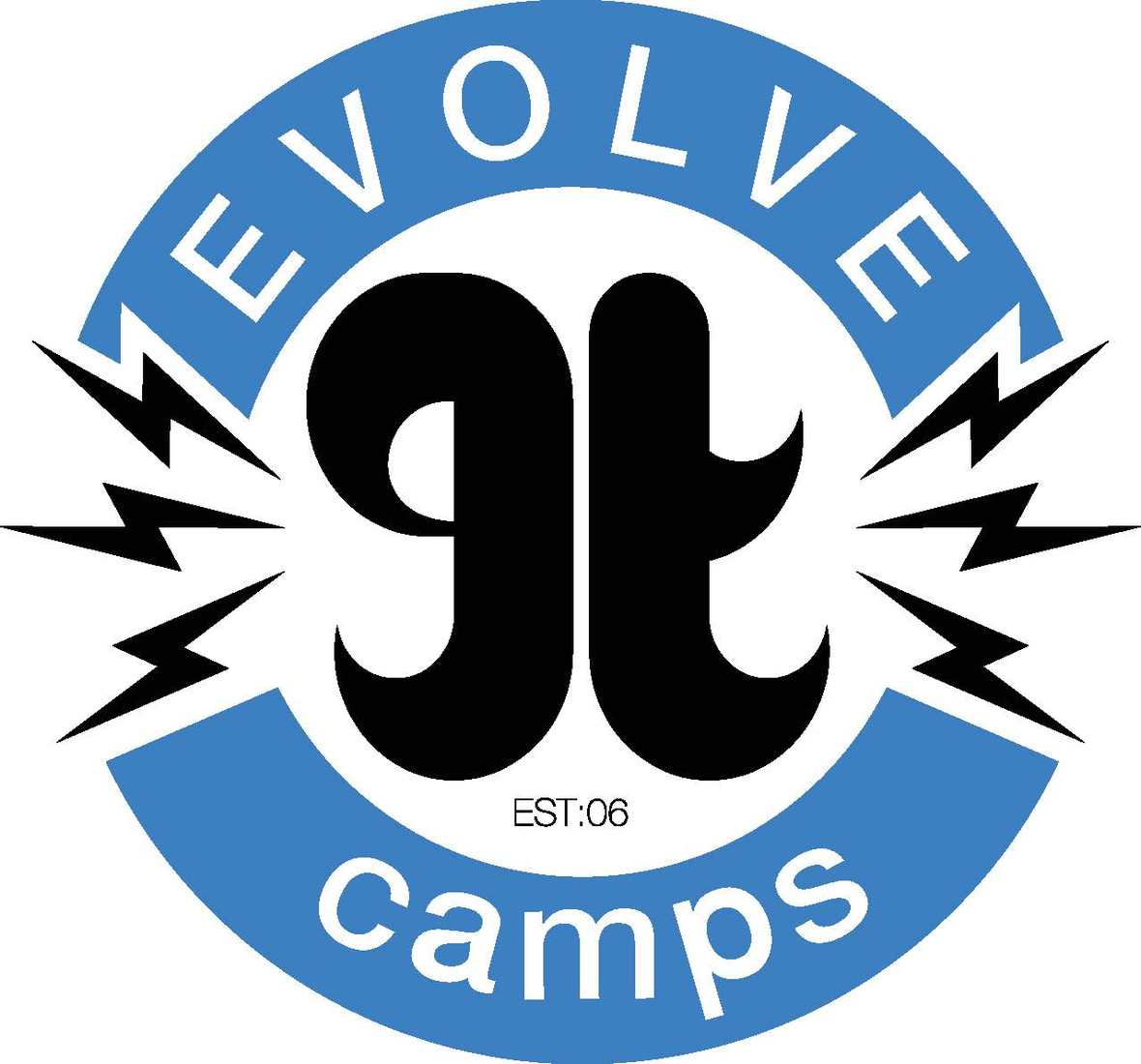 Evolve Camps Logo