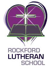 Rockford Lutheran school