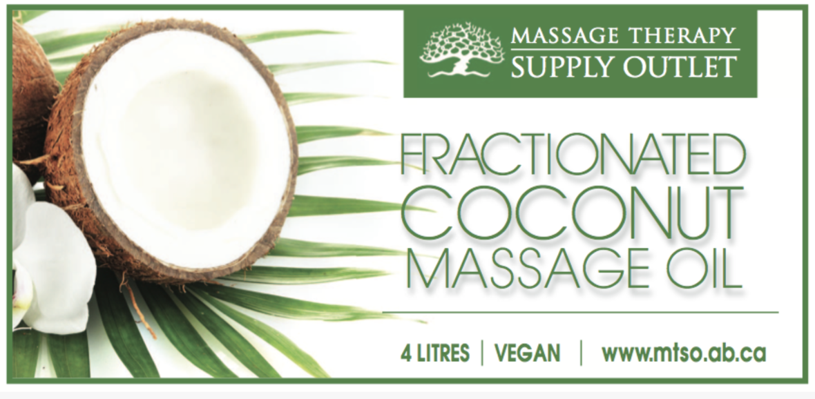 fractionated coconut oil 4 litres