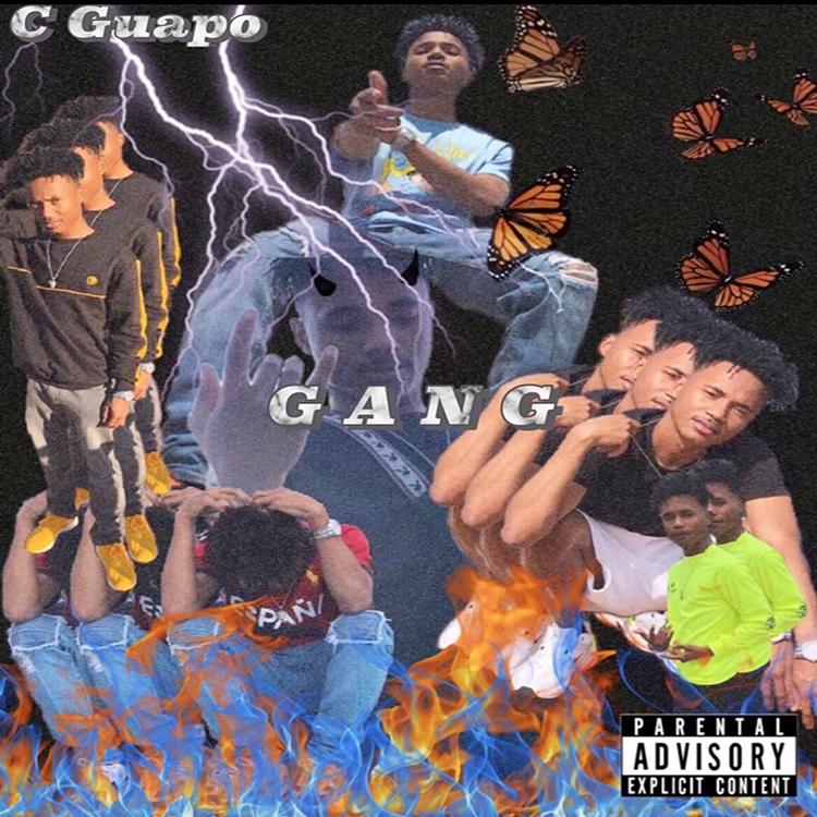 gang front