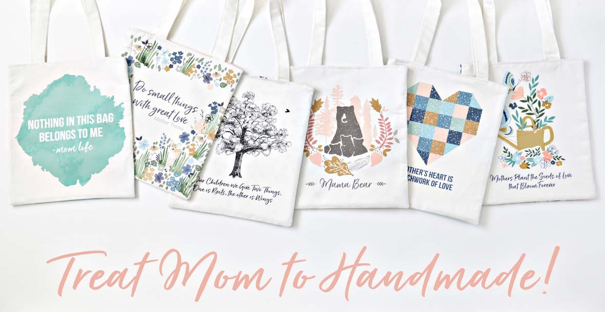 Mothers Day Promo 5 in