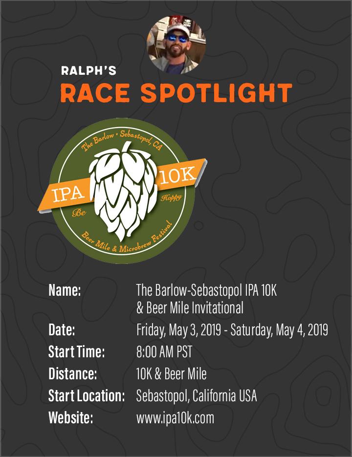 ralph race spotlight ipa10k
