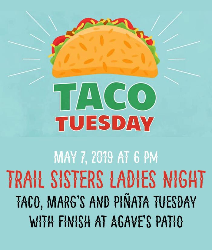 taco tues ladies night
