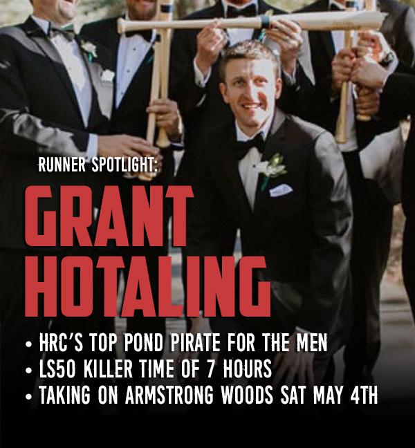 grant hotaling spotlight