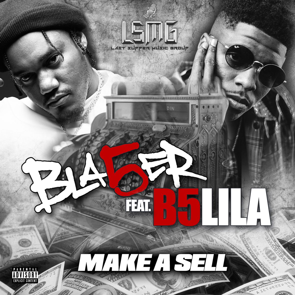 Bla5er - Make A Sell front