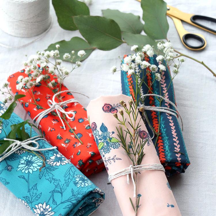 Everlasting Fabric Rolls 2