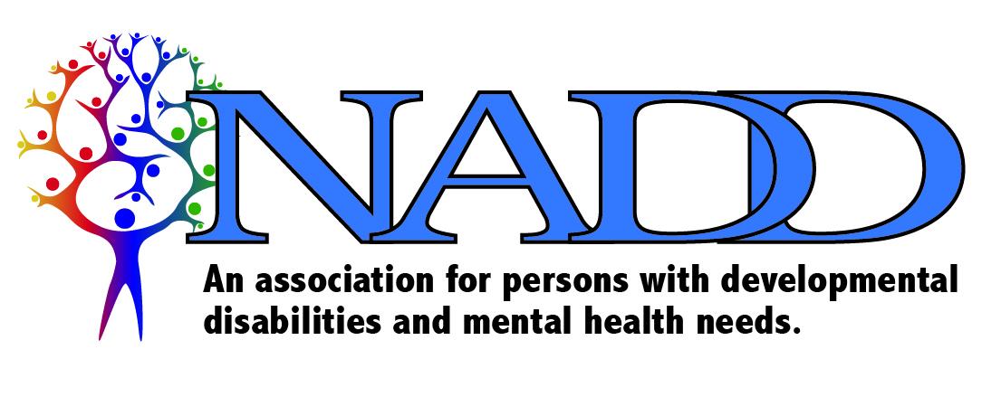 2018 NADD Logo neurodiversity
