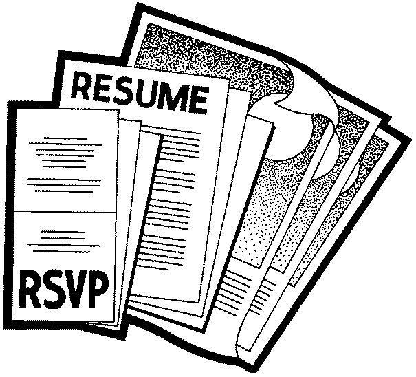 resume - APC50007