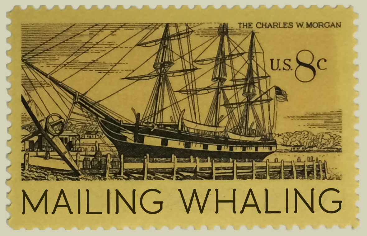 mailing whaling main