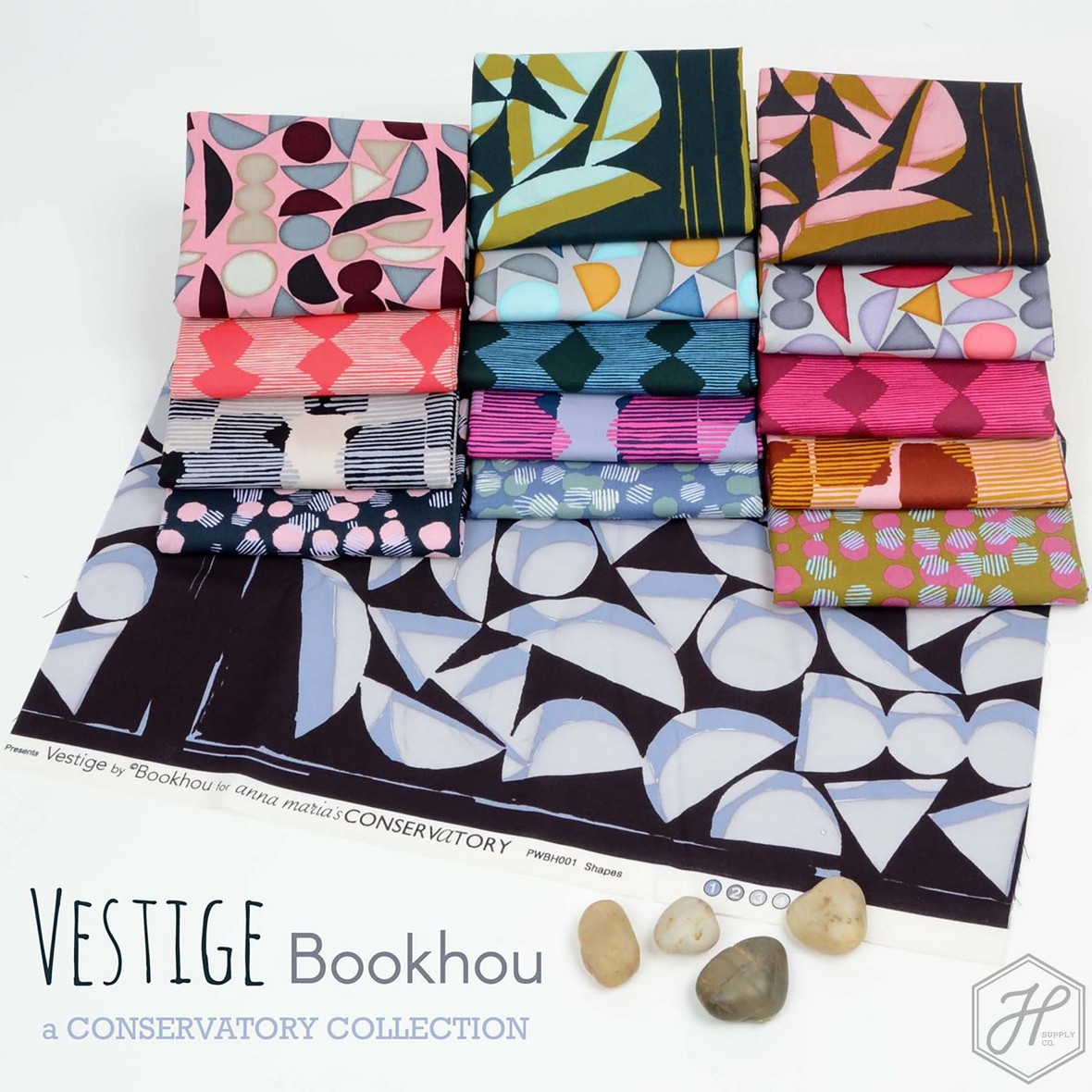 Vestige Fabric Boohou at Hawthorne Supply Co