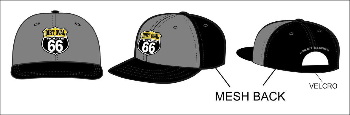 66 hat